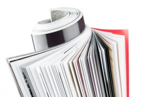 Commercial Print Services