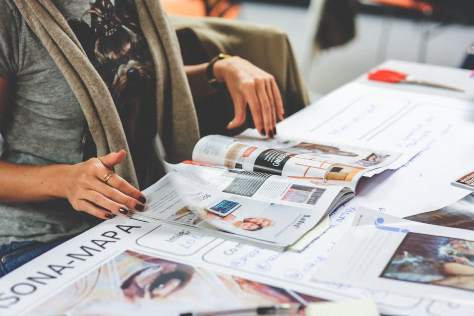 Print Materials Increase Retention